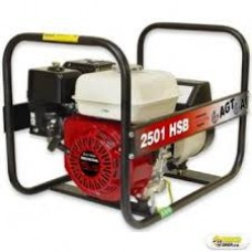 Generator curent electric AGT 2501 HSB SE