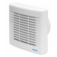 BAS100P- ventilator pentru grupuri sanitare cu snur on/off