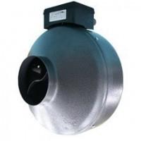 Ventilator centrifugal in-line Casals BT3 100 260mch