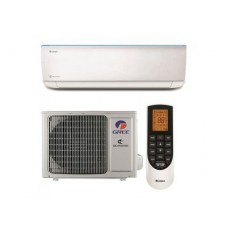Aer Conditionat Gree Bora A4 R32 - 9000 Btu - GWH09AAB-K6DNA4A Inverter, WiFi Inclus