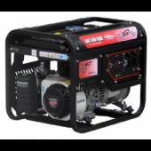 Generator curent de santier AGT 3501 HSB SE GX 200 cu motor Honda