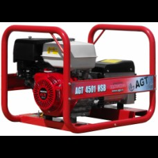 Generator curent electric AGT 4501 HSBE Premium