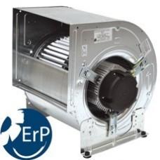 Ventilator dublu aspirant BD 7/7 M4 0.12kW / 1815 m3/h