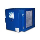 Sistem profesional filtrare pentru bucatarii - FILTRU ELECTROSTATIC T3003 - 6630 m³/h