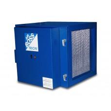 Sistem profesional filtrare pentru bucatarii - FILTRU ELECTROSTATIC T1001 - 2500 m³/h