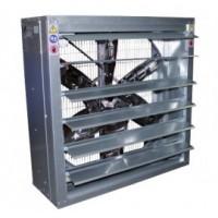 Ventilator axial HJB 110 T4 0,75 kW