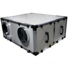 Centrala de ventilare cu recuperare de caldura 1550 mch